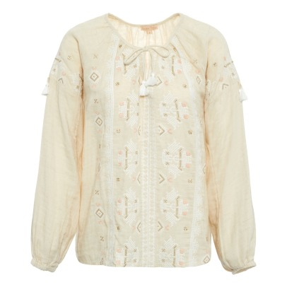 Louise Misha Blouse Ljubiaka - Collection Femme-listing