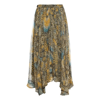 Laurence Bras Bridge Maxi Skirt-listing