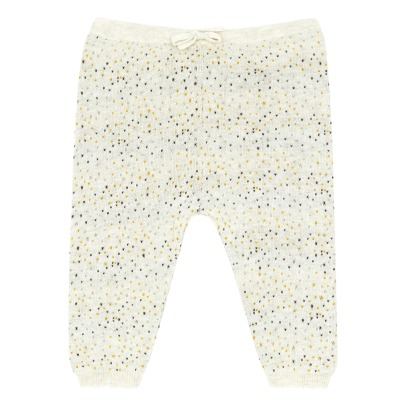 Kidscase Leo Knitted Trousers -listing