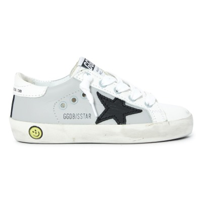Golden Goose Deluxe Brand Superstar Trainers -listing