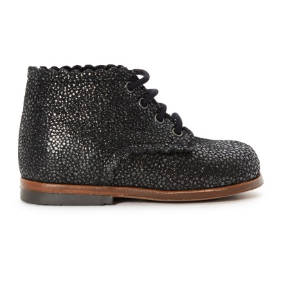 Little Mary Vivaldi Ankle Boots -listing