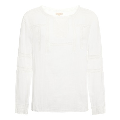 Louise Misha Blouse Ludmila - Collection Femme-listing