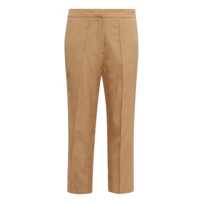 Laurence Bras Paris Woolen Trousers -listing