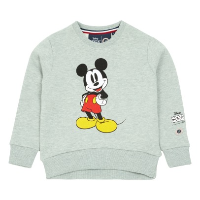 Sweet Pants Mickey Mouse Sweatshirt-listing