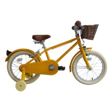 product-Bobbin Moonbug 16 Children's Bike