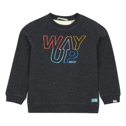 Scotch & Soda Sweat Way Up-listing