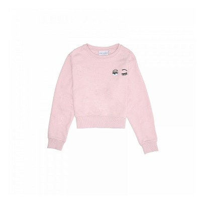 Chiara Ferragni Sweat Small Eye-listing