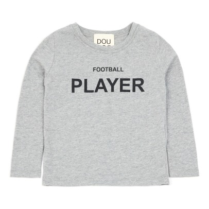 Douuod Football Player T-shirt -listing