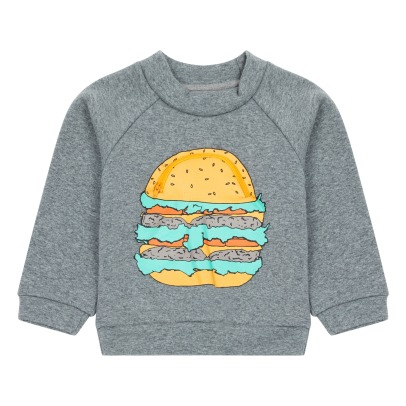 Milk on the Rocks Sweat Hamburger Sancho-listing