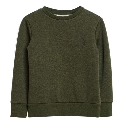 Bellerose Sweat Fourré Akne-listing
