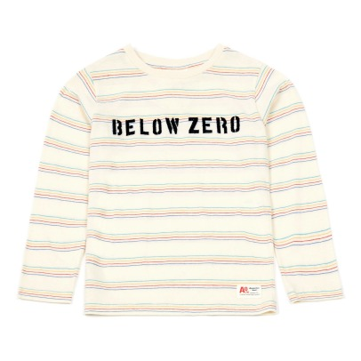 AO76 Below Zero T-shirt -listing