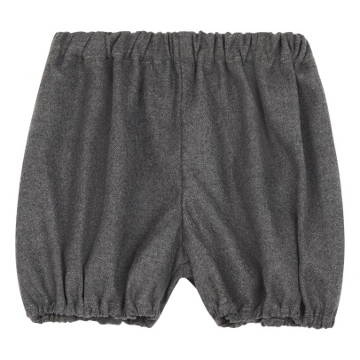 Les lutins Flanell-Bloomers -listing