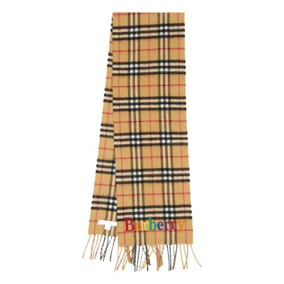 Burberry Scarf-listing