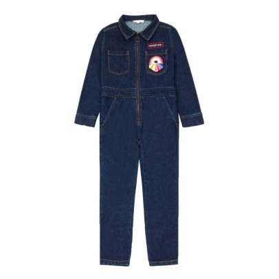 Hundred Pieces Mystery Jumpsuit-listing