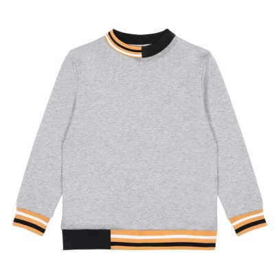 Stella McCartney Kids Sweat Coton Bio Greg-listing