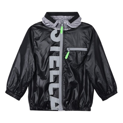 Stella McCartney Kids Bomber Lex - Collection Sport --listing