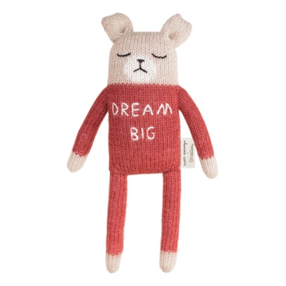 Main Sauvage Peluche Orso   Dream Big Main Sauvage X Smallable-listing