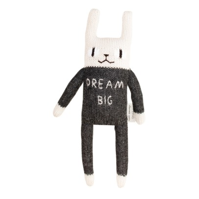 Main Sauvage Peluche Coniglio  Dream Big Main Sauvage X Smallable-listing