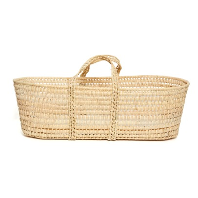 Numero 74 Moses Basket with Mattress-listing