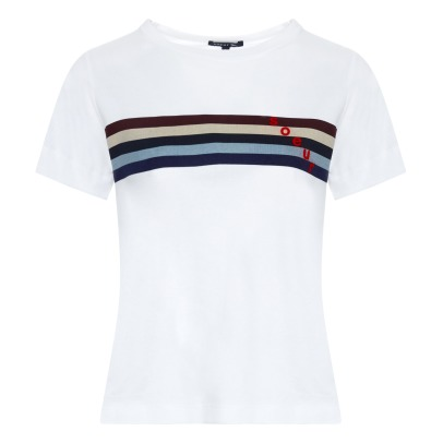 Soeur T-Shirt a righe Sœur Cyril-listing