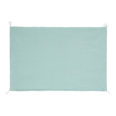 Annabel Kern Noamde Hand-dyed Changing Mat -listing