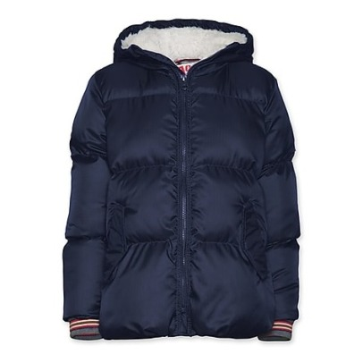 AO76 Lined Down Jacket -listing