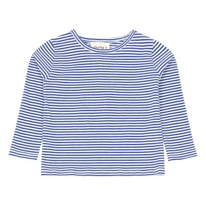 Douuod Striped T-shirt -listing
