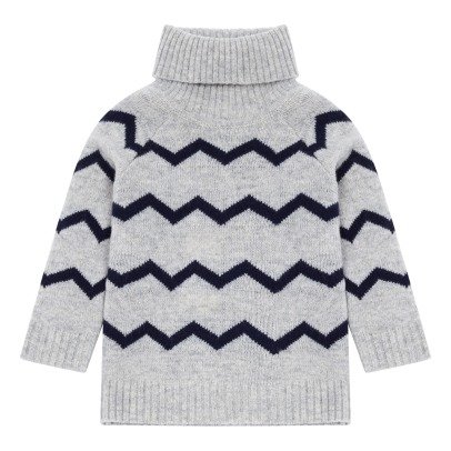 Simple Kids Iggy Jumper -listing